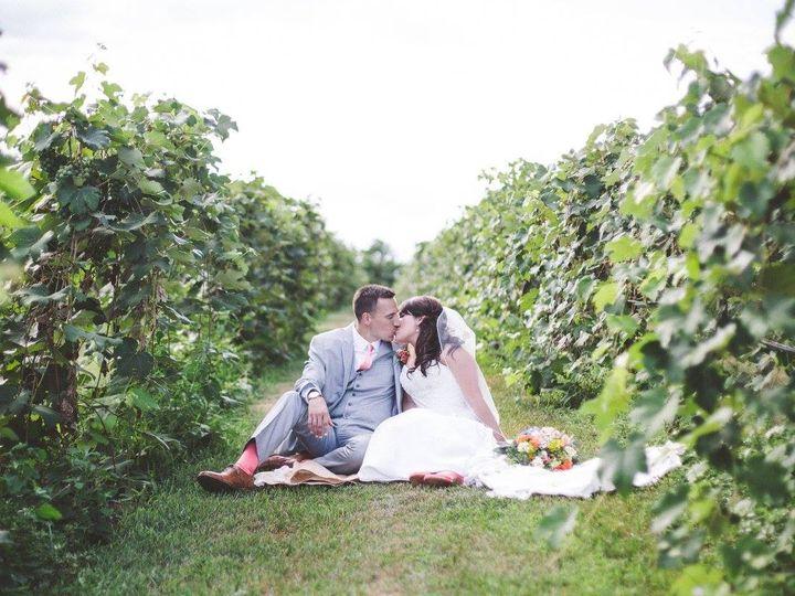 Tmx 1450037681367 Sarah And Dan Kiss Lee, NH wedding venue