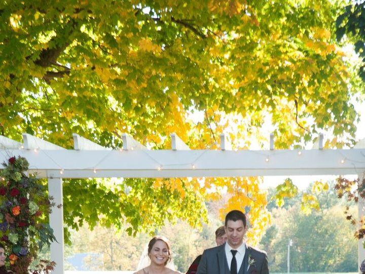 Tmx 1450037827672 Oct 10 Ceremony 2 Lee, NH wedding venue