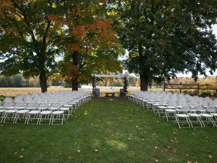 Tmx 1450037849528 Oct 10 Pergola Lee, NH wedding venue