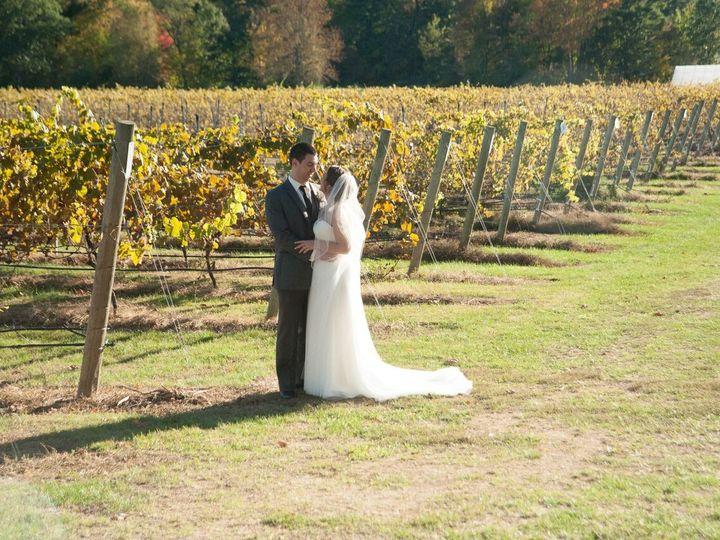 Tmx 1450037857210 Oct 10 Vineyard Lee, NH wedding venue