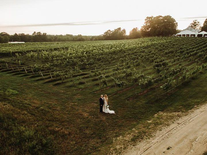 Tmx August Vineyard Drone Shot By Justin Edward Adams 51 137710 162109924316329 Lee, NH wedding venue
