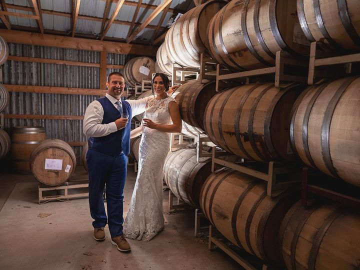 Tmx Rickhouse Photo Amanda And Mike 51 137710 162109920377900 Lee, NH wedding venue