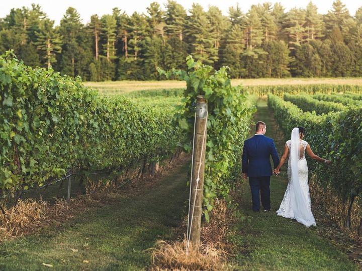 Tmx Vineyard Walk 8 24 51 137710 162109924554642 Lee, NH wedding venue
