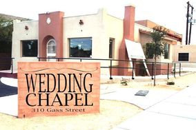 Allure Wedding Chapel