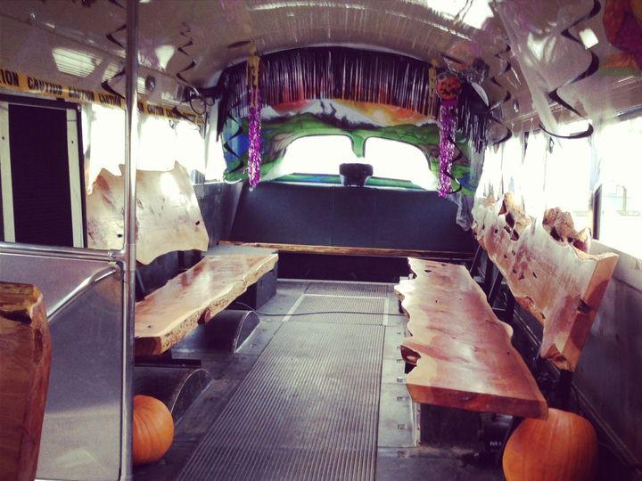 Tmx 1429564522580 Photo 7 Portland wedding transportation