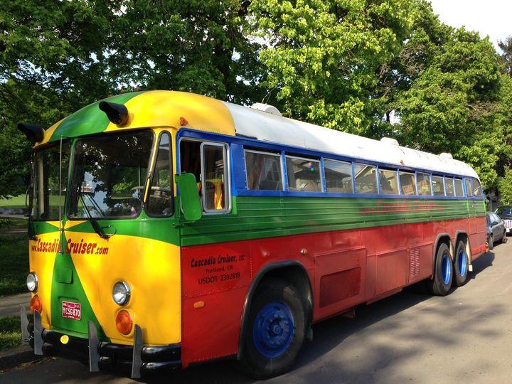 Tmx 1429564647499 Photo 33 Portland wedding transportation