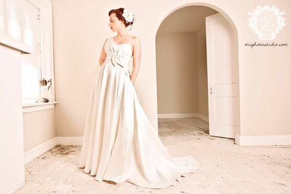 Tmx 1306008641121 AsterGownfront Mission, Missouri wedding dress