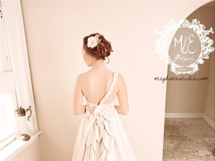Tmx 1306008769433 AsterBack2 Mission, Missouri wedding dress