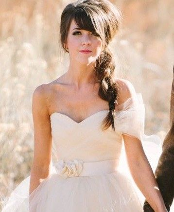 Tmx 1415848876412 Becca Parsons Mission, Missouri wedding dress