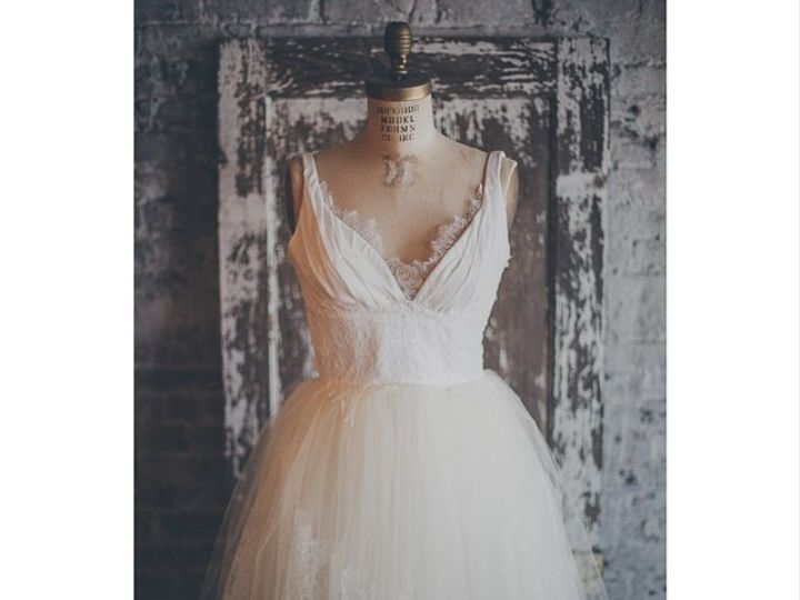 Tmx 1415850074506 Buttercup Dress By Janay A Mission, Missouri wedding dress