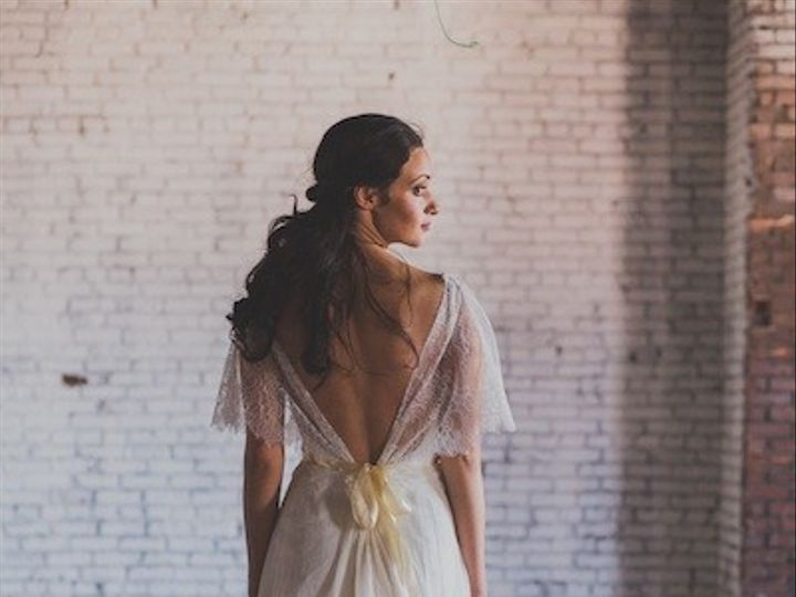 Tmx 1415850284540 Nightshade Back Resize Mission, Missouri wedding dress