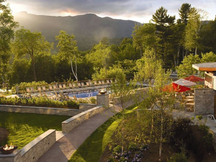 Tmx 1416349926156 Topnotch Resort And Spa 1 Stowe, Vermont wedding venue