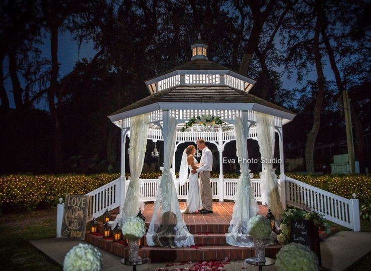 Cherished Ceremonies Weddings Tampa Wedding
