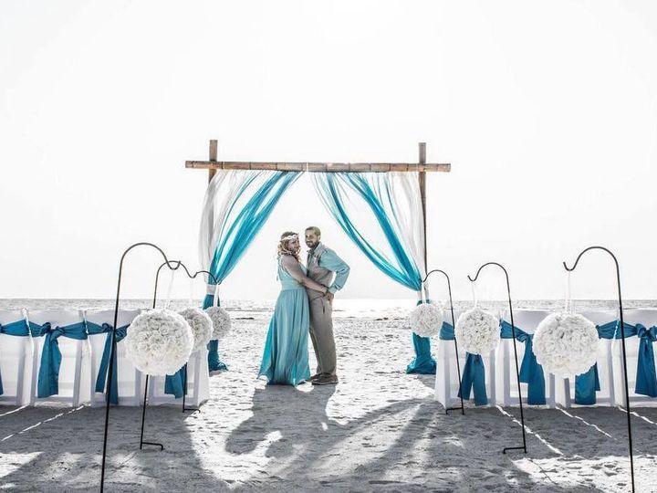 Tmx 1538156012 18f6b78a10be1a59 1538156011 Dcecc5108c7169c1 1538156007281 13 13243892 12327959 Tampa, Florida wedding planner