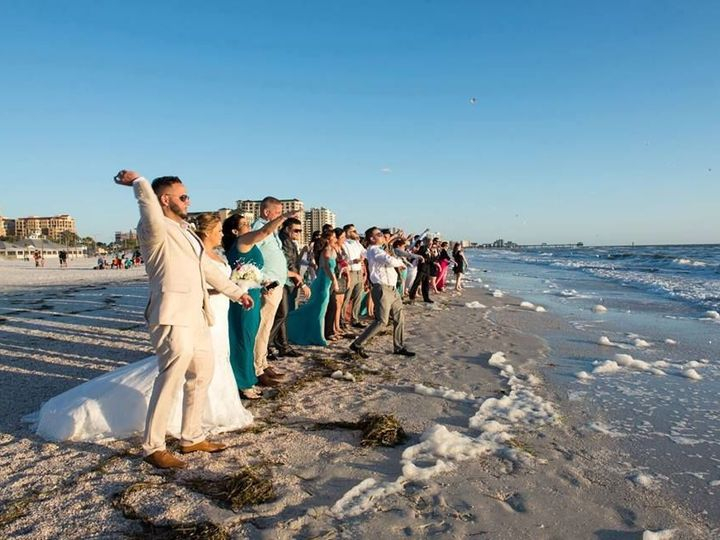Tmx 1538156016 D8fe86d29ffb49f4 1538156012 3e8f7ab656b876b8 1538156007300 23 23905216 17887032 Tampa, Florida wedding planner