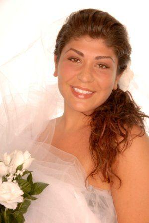 Tmx 1283276992356 Octbridalclass10098 Lincolnton wedding beauty