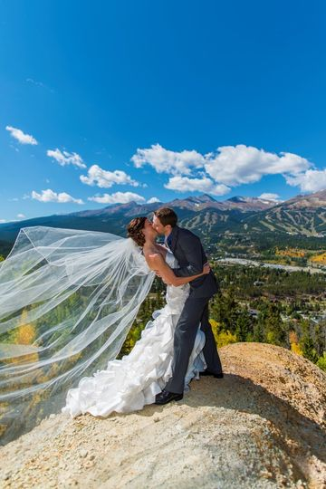 Rocky Mountain Dream Weddings By Julie Wright Kile Wedding Officiant