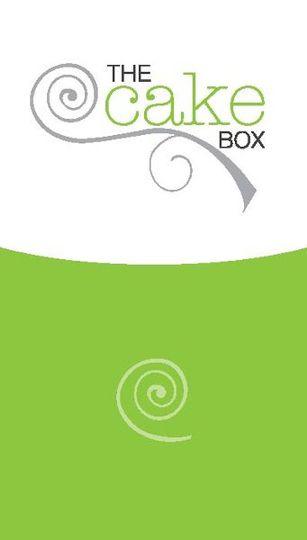 The Cake Box Bahamas Logo 242-324-3593 242-357-9743 242-364-0233