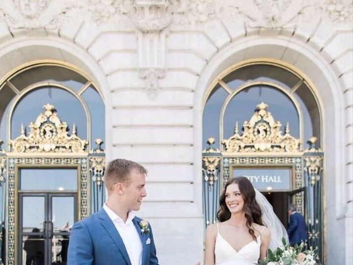 Tmx 1531955688 C9f18dfffaf026cc 1531955687 0b8f1d2755fab283 1531955686865 7 Morgan2 Edited Seattle, WA wedding beauty