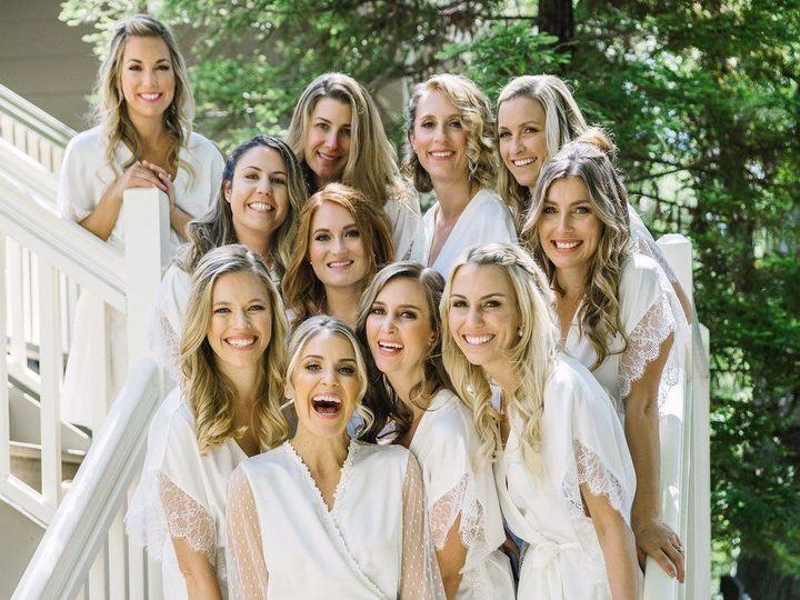 Tmx 1531955777 D482eafec2ef03e5 1531955776 Ee945c75e5a4ceb1 1531955776577 1 34984372 295508064 Seattle, WA wedding beauty