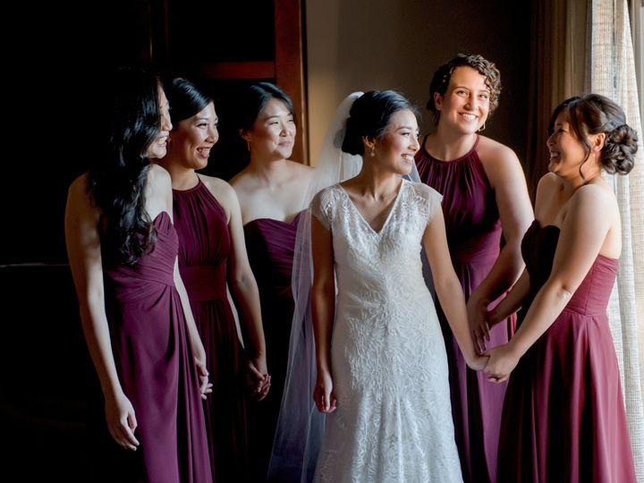 Tmx 1534906651 0029f80eaf1ebba3 1534906649 429269450228dca4 1534906706962 1 Stephanie Sam Wedd Seattle, WA wedding beauty
