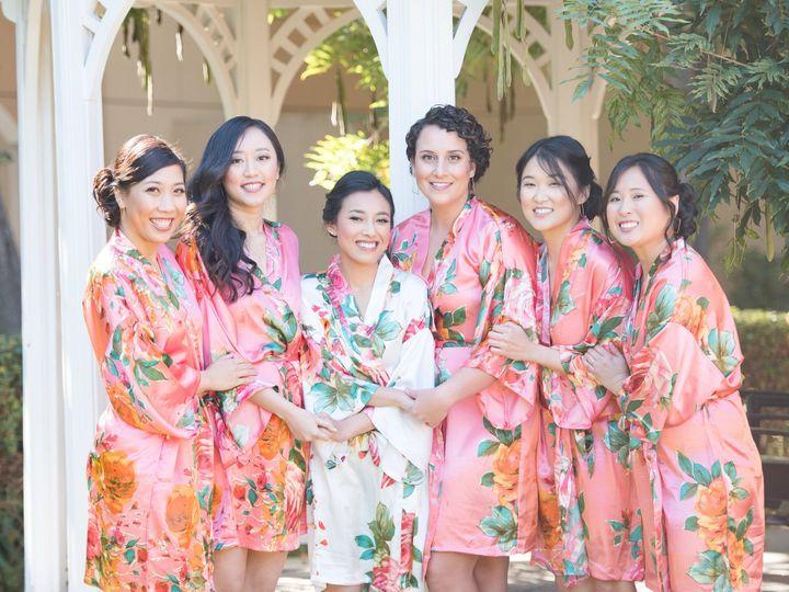 Tmx 1534906673 2a0ec7193ac0c538 1534906670 Fdea4aed94f5cc30 1534906728007 1 Stephanie Sam Wedd Seattle, WA wedding beauty