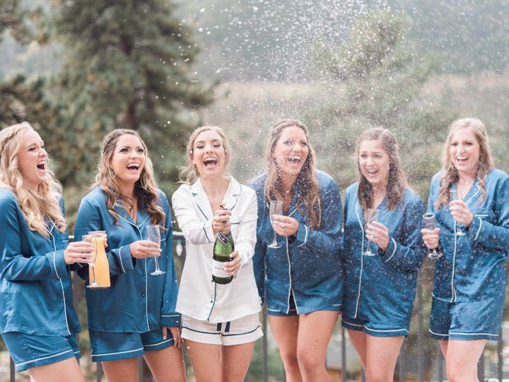 Tmx Champagne 51 120810 158835487660643 Estes Park, CO wedding venue