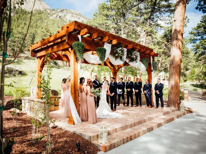 Tmx Copy Of Andrea David Ceremony 85 51 120810 158845783088357 Estes Park, CO wedding venue