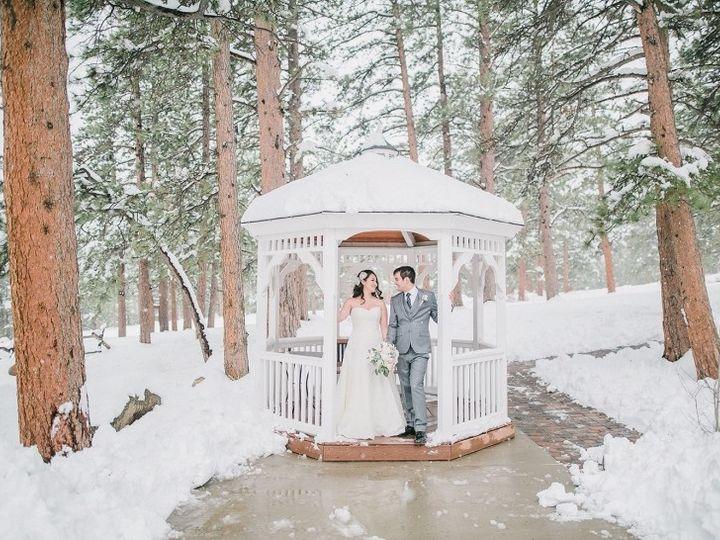 Tmx Denver Della Terra Wedding 11pp W820 H546 51 120810 158835494948580 Estes Park, CO wedding venue