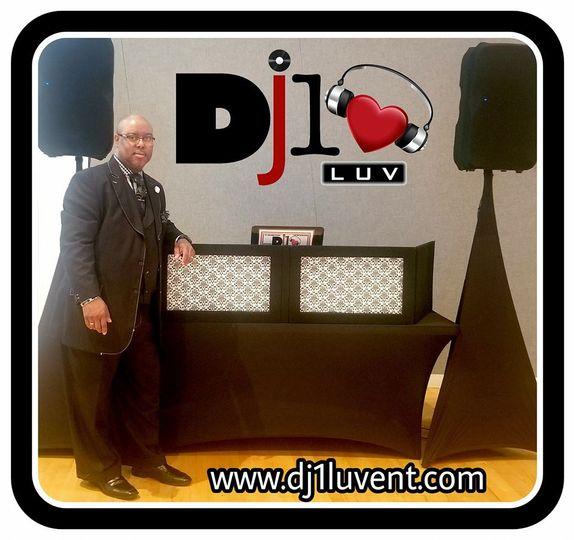 DJ1LUV