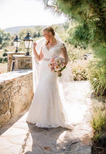 Ava clara couture bridal reviews ratings wedding dress for Wedding dresses in hampton roads