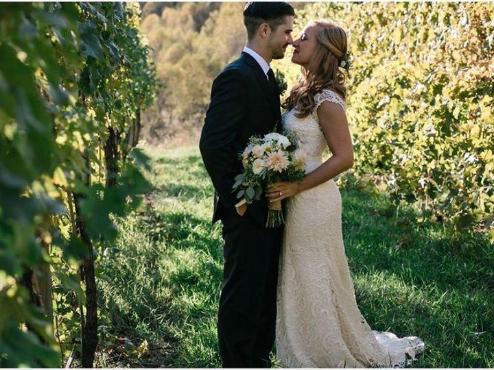 Tmx 1452113016168 Rikki Dolsey Virginia Beach, VA wedding dress