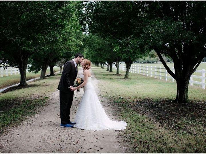 Tmx 1452114193539 Katie By Echard Wheeler Virginia Beach, VA wedding dress