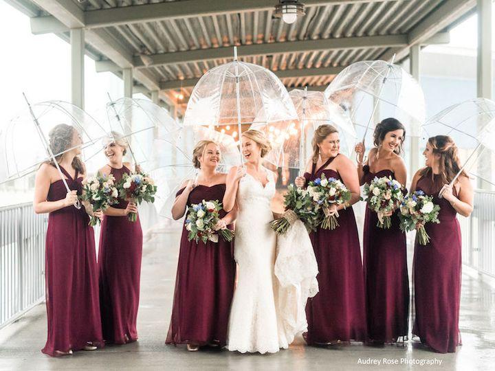 Tmx 1536346026 A81e0cdbbb8de449 1536346024 9adce98b54375f24 1536346024089 1 Bridesmaids Banner Virginia Beach, VA wedding dress