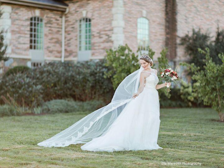 Tmx 1536346039 C3370eff1bf627b7 1536346038 65b3ae278b5e62ad 1536346038097 6 Accessories Banner Virginia Beach, VA wedding dress