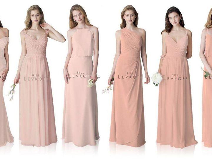 Tmx 1536346160 412251c6b1ac7fa4 1536346159 73625cb1a50c2672 1536346159822 17 Slide Petal Pink  Virginia Beach, VA wedding dress