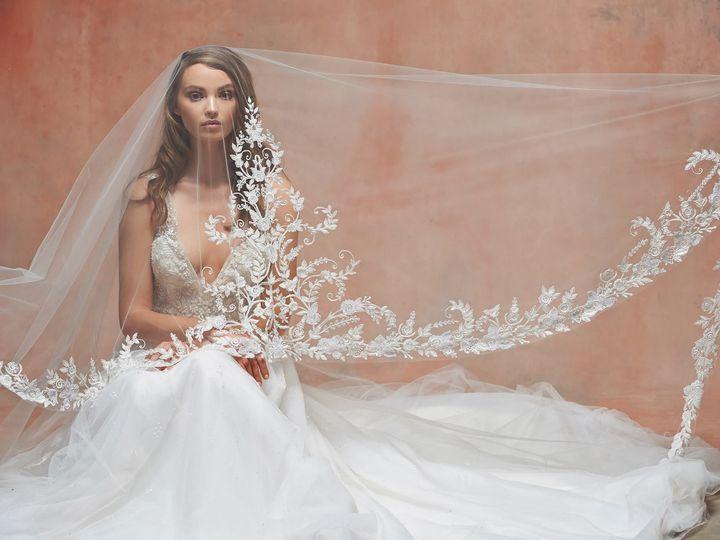 Tmx 1536346164 89dbca236559dfb0 1536346163 D13ef3832b520519 1536346163210 18 Blossom Veils Virginia Beach, VA wedding dress