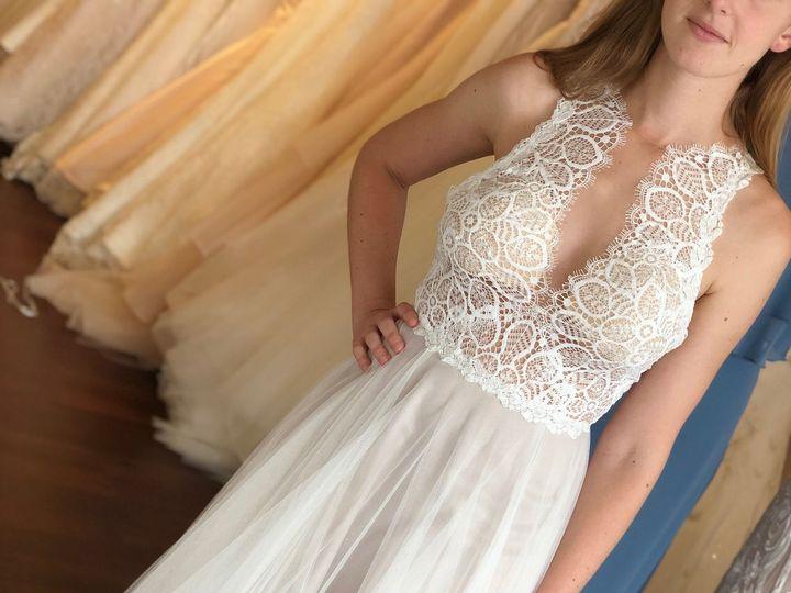 Tmx 1536346196 Dd3aa88516f89c28 1536346194 169fa236d4a3cbc4 1536346193629 23 IMG 0894 Virginia Beach, VA wedding dress