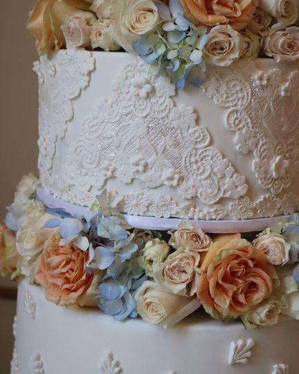 Shazdeh Cakes