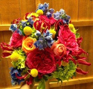 Tmx 1384280792102 Photo 1 Bethel, CT wedding florist