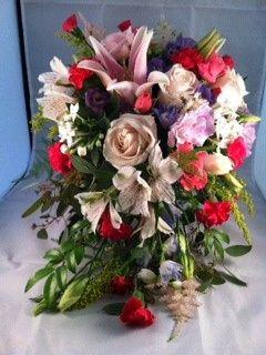 Tmx 1384281030805 Flowers2 Bethel, CT wedding florist