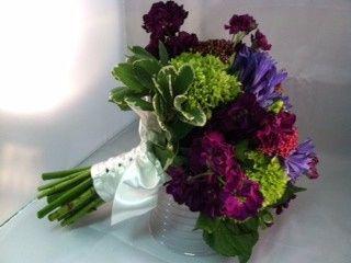Tmx 1384281047096 Flowers2 Bethel, CT wedding florist