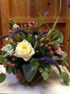 Tmx 1426090050184 Wedding17 Bethel, CT wedding florist