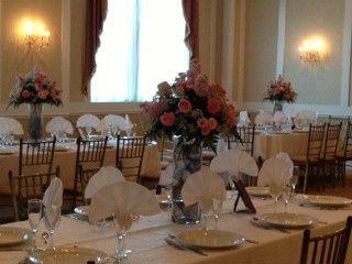 Tmx 1426090204891 Wedding22 Bethel, CT wedding florist