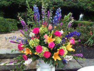 Tmx 1426090859262 Photo 13 Bethel, CT wedding florist