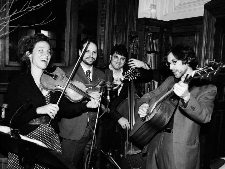 Tmx 1465487049259 Bluegrass Brooklyn wedding band