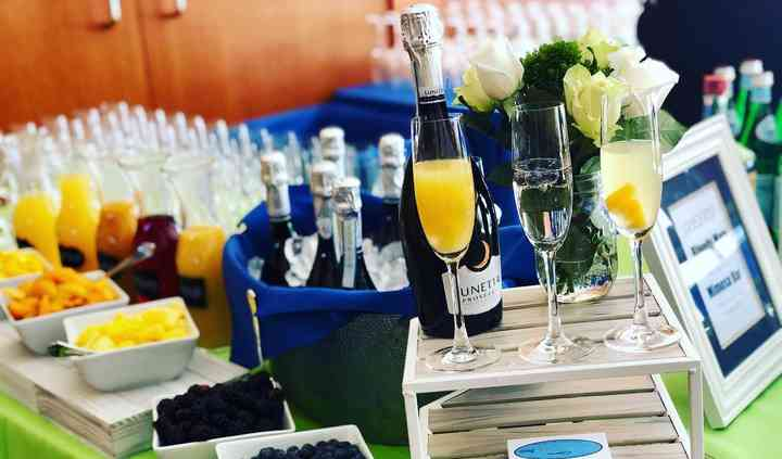 AMG Catering & Events