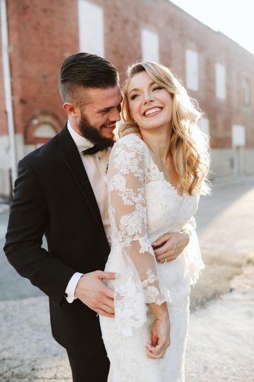 eagle warehouse wedding hillsboro texas 4 51 662810 1570471746