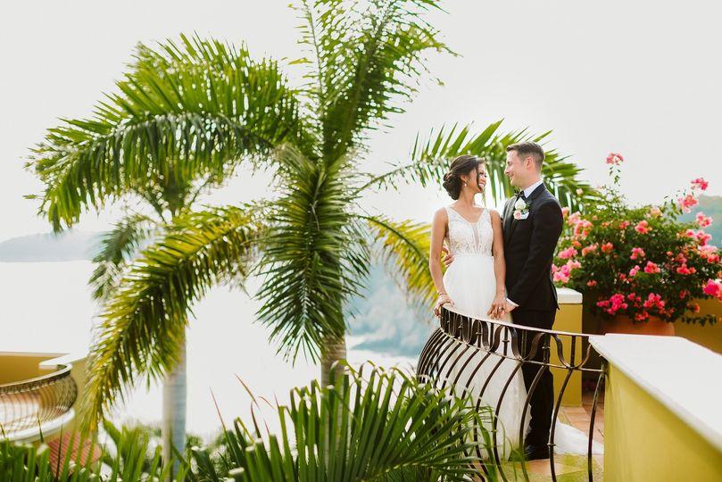 Huatulco, Mexico Wedding