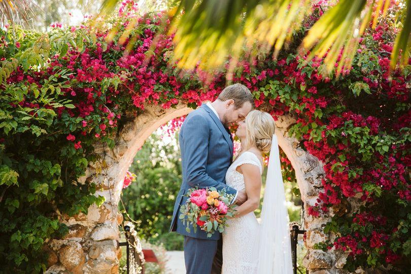 summer wedding at leo carillo ranch carlsbad california 31 51 662810 1561572555